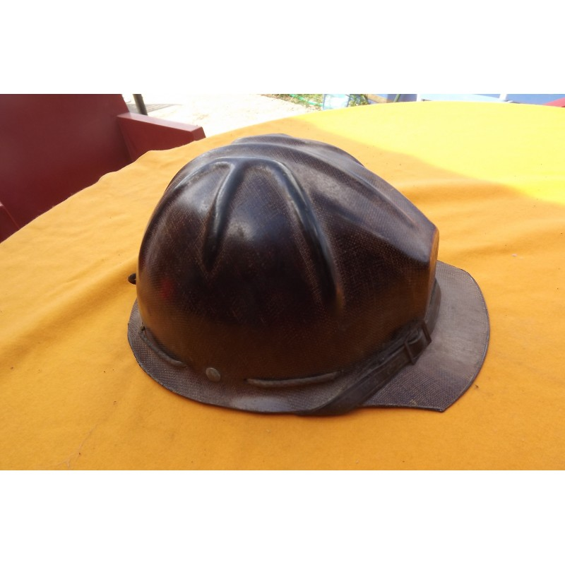 casque de mineur durochoc en celoron 3. Black Bedroom Furniture Sets. Home Design Ideas