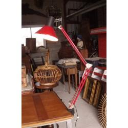 Lampe de Bureau industrielle Metal