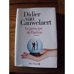 Didier Van Cauwelaert le principe de Pauline