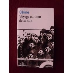 """Celine """" Voyage au bout de la nuit """""""