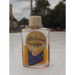 Parfum ancien Houbigant Floraison