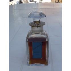 """Parfum ancien GODET """" Folie Bleue """""""