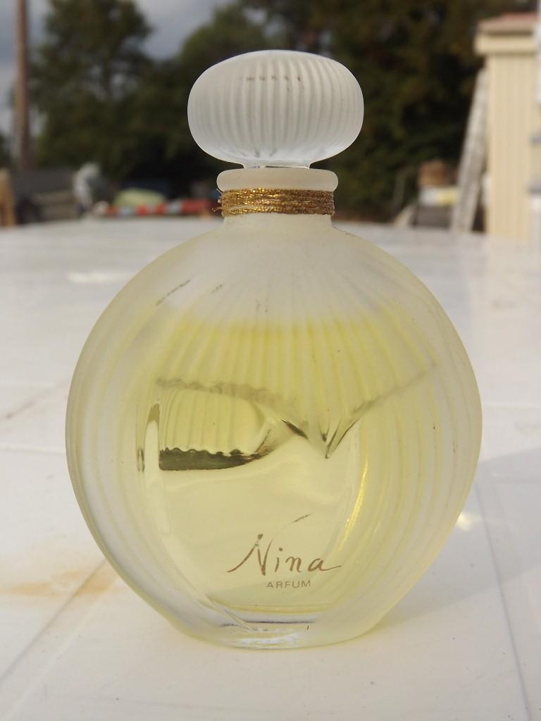 Parfum Parfum Ancien Ancien Ricci Nina 29EIHD