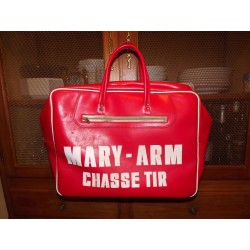 Sac Vintage des Annèes 70 MARY-ARM