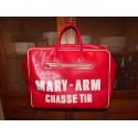 Sac Vintage des Annèes 70 MARY-ARM