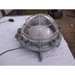 Lampe Industrielle Fonte SAMMODE
