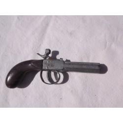 Pistolet à Poudre 19 ème