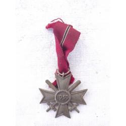 Croix de Guerre Allemande 1939