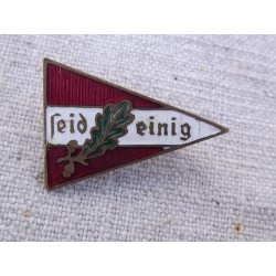 Broches et Insignes Allemand 39/45