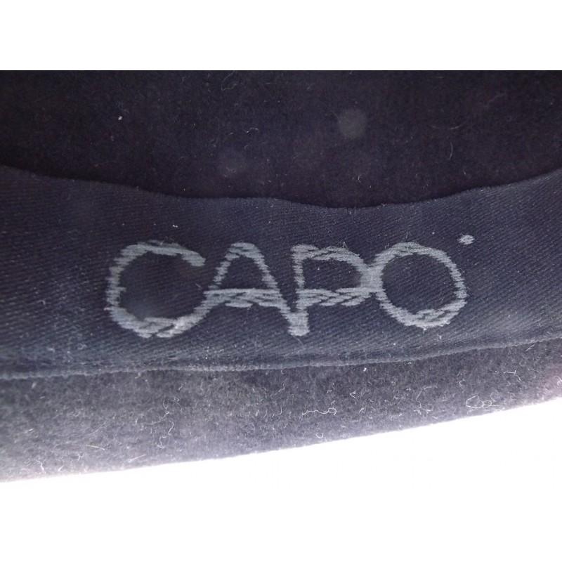 style le plus récent vente en ligne bonne vente de chaussures Chapeau Feutre noir Ancien