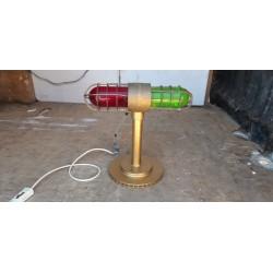 Lampe de Marine Babord et Tribord Bronze
