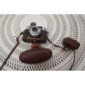 Appareil Photo Vito Automatic Voigtlander des Années 60