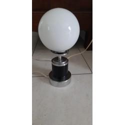 Lampe Vintage des Années 60