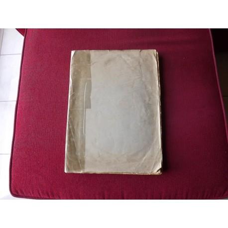 Lettres de Corneille par GAUCHERON 1929
